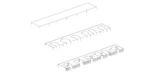 Werktafel / Concept