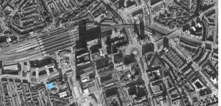 Situatie / Weenapoint / Rotterdam