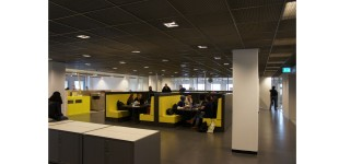 Aviation / Lounge Studieplekken