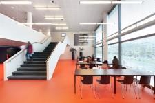 Open leercentrum 1e verdieping