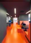 Meetingpoint onderwijsverdieping