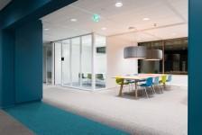 bouwkundige portalen wand incl. maatwerk meubilair