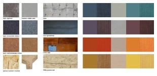 Basis Materiaal en Kleur