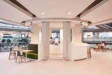 werkcafé in groene hart, service pantry