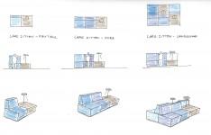zitbank modules